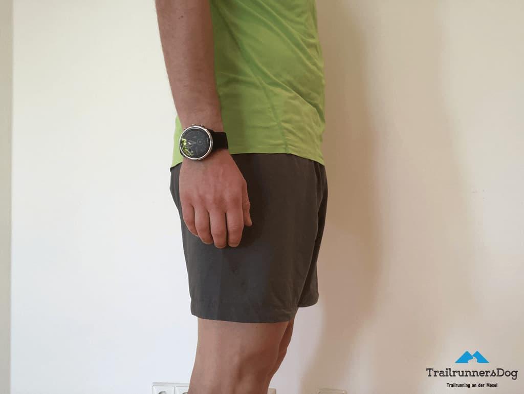 inov-8 Trail Short