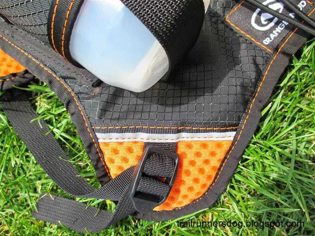 Orange Mud Vest Pack 2