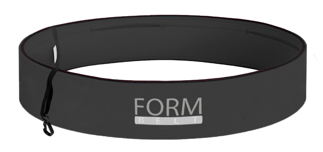 Form belt graphite