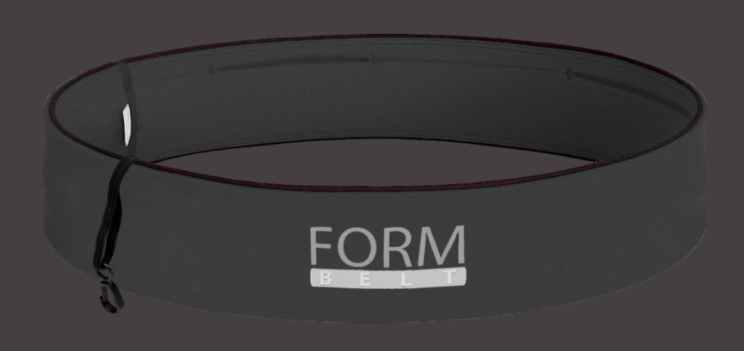Form belt graphite