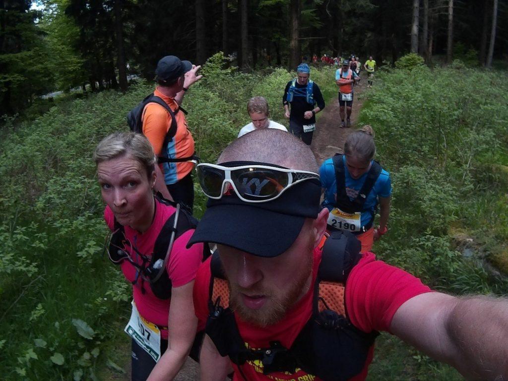 Rennsteig Supermarathon
