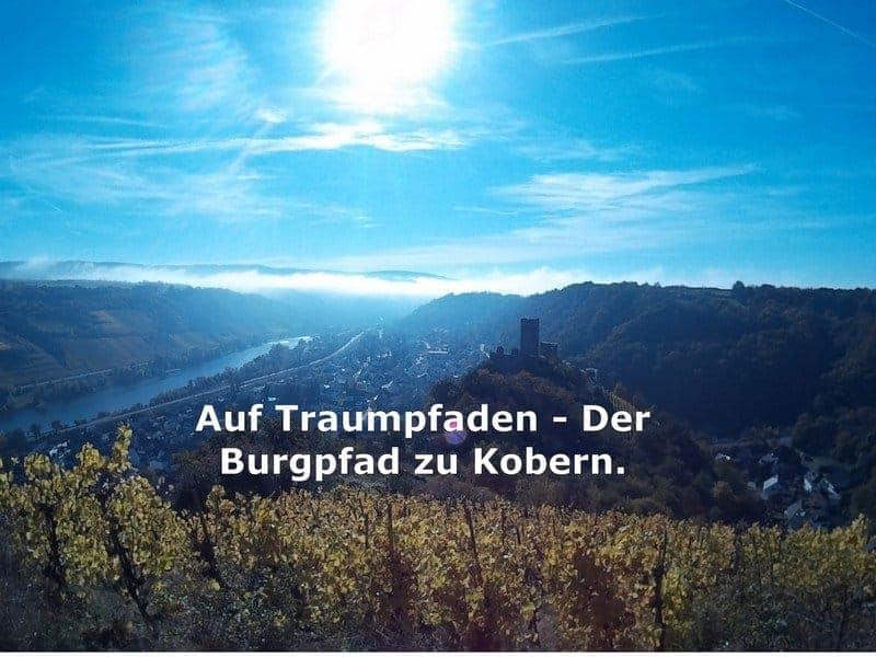 Niederburg Kobern