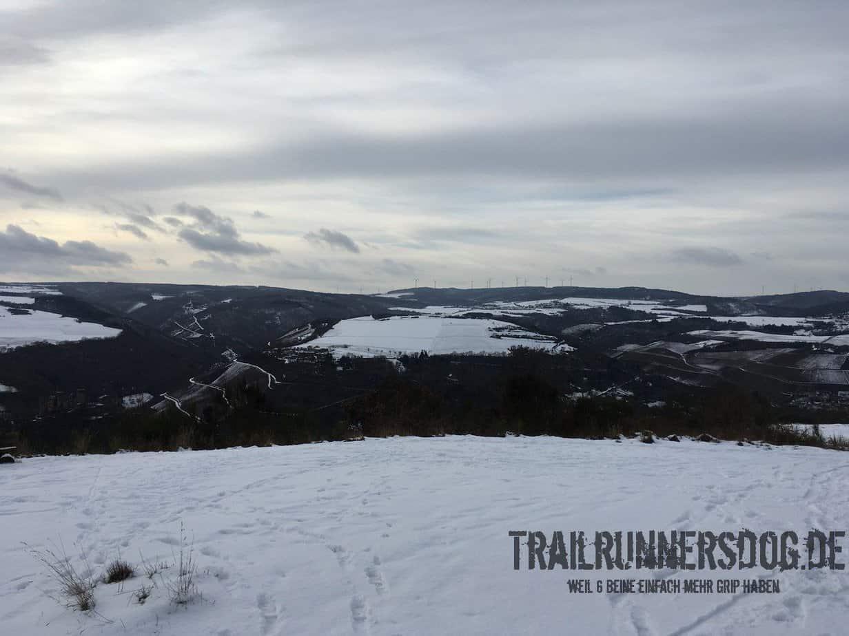 Rheinsteig Trailrun