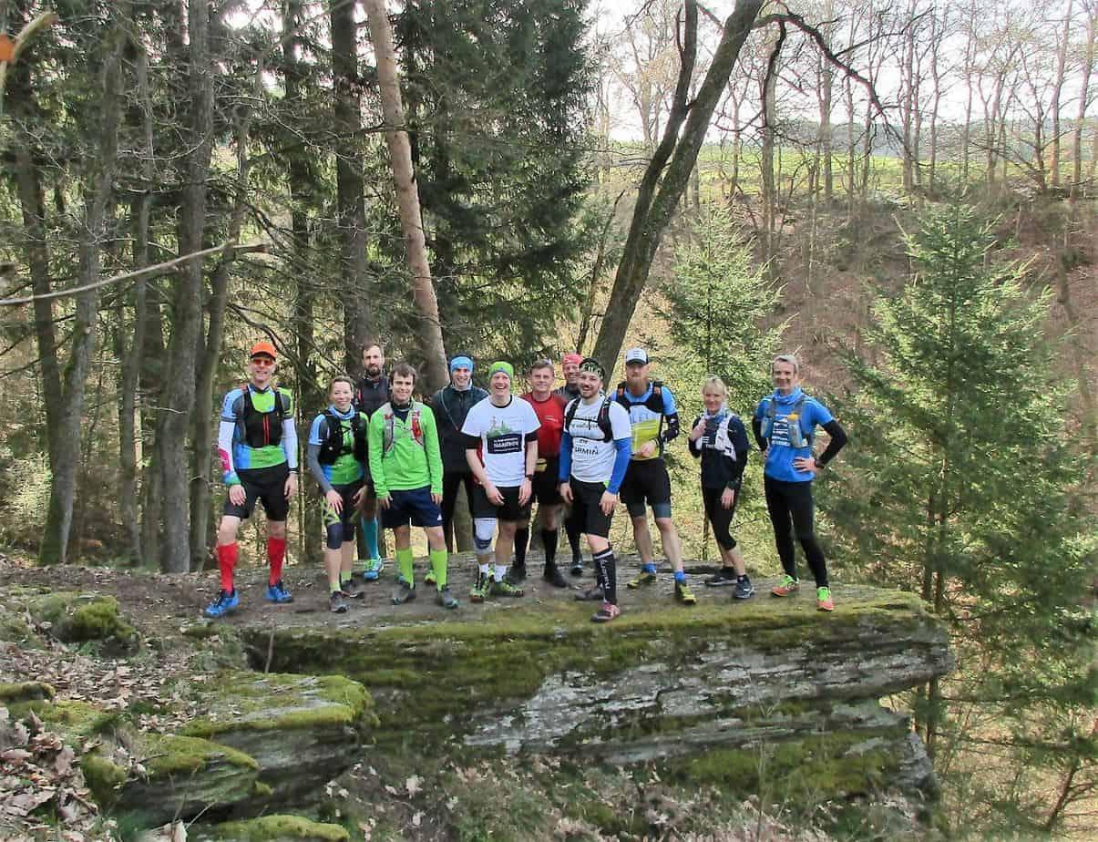Hunsbuckel Trails