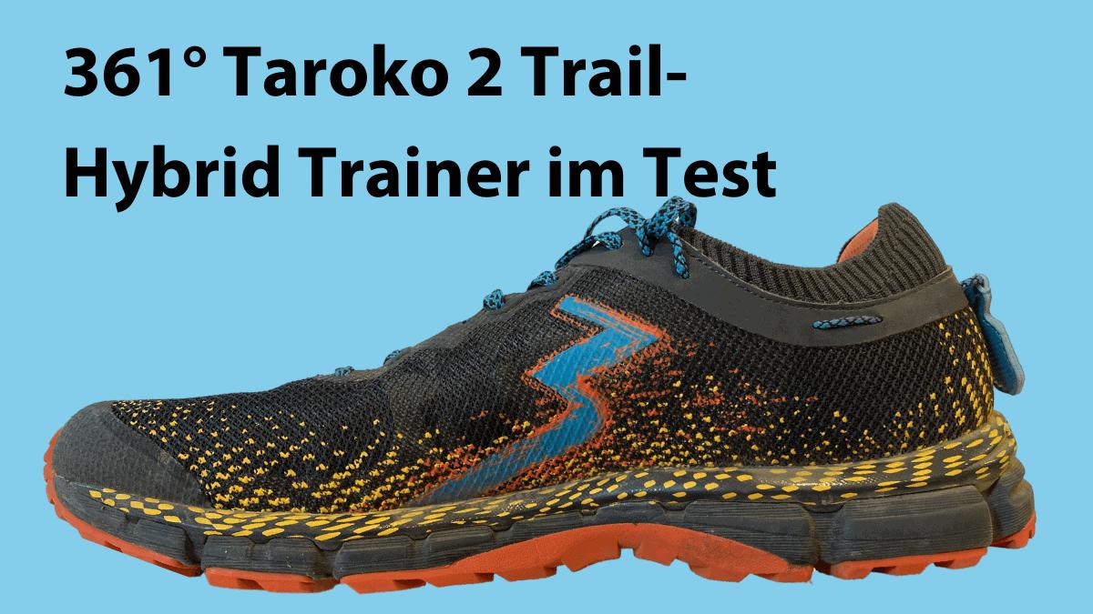 361° Taroko 2 Trail