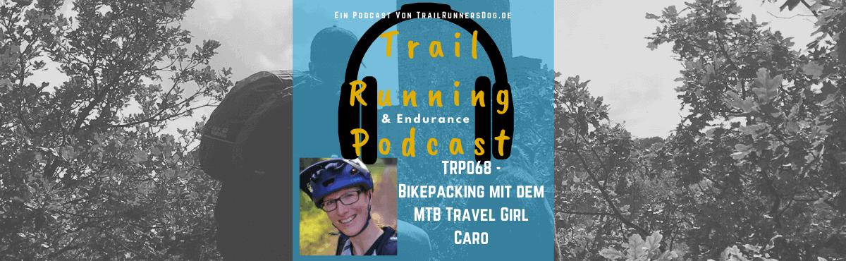 Bikepacking MTB Travel Girl Youtube