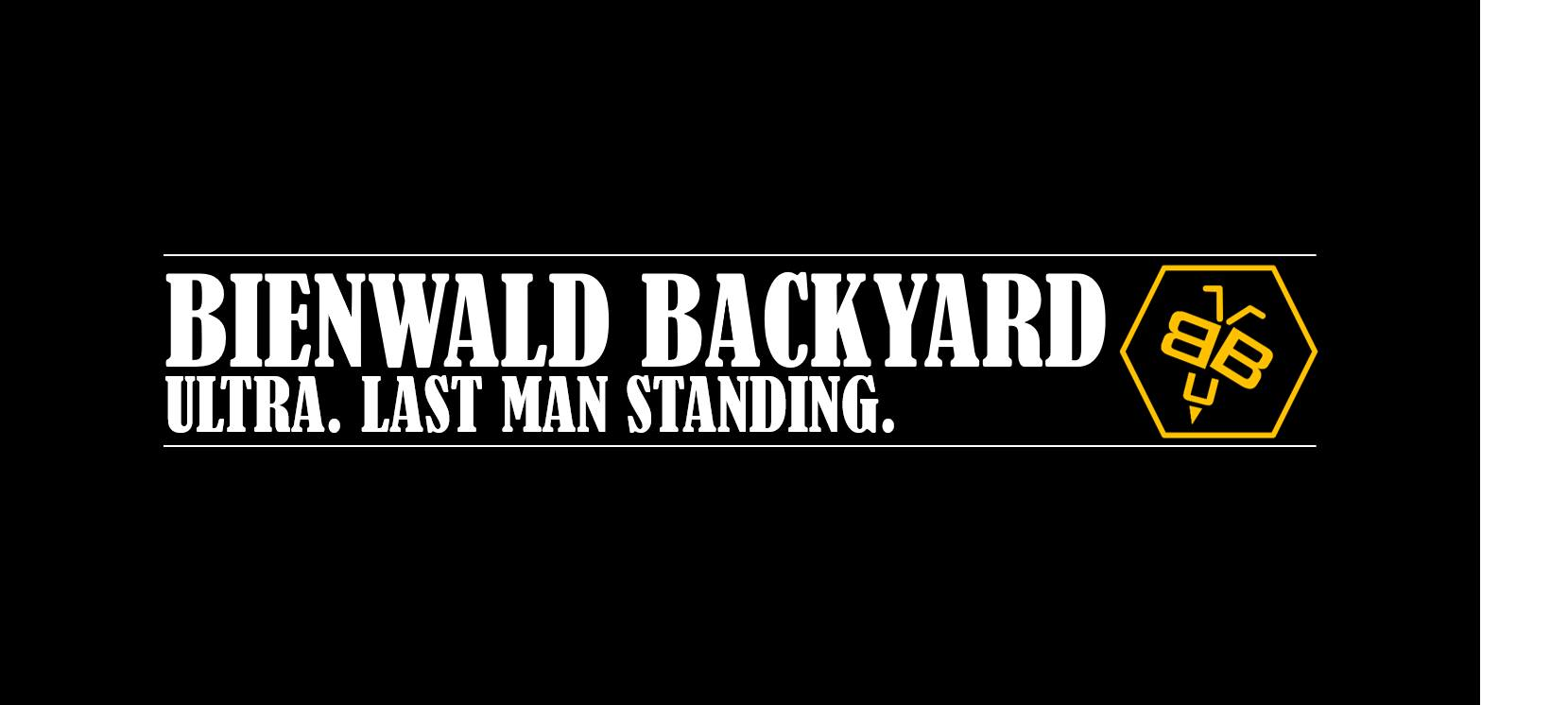 Bienwald Backyard Ultra Kandel