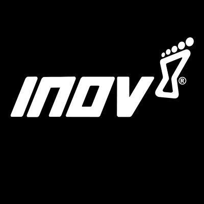 inov-8 Trailrunning Fellrunning Running Logo