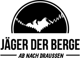 Jaeger Der Berge Logo
