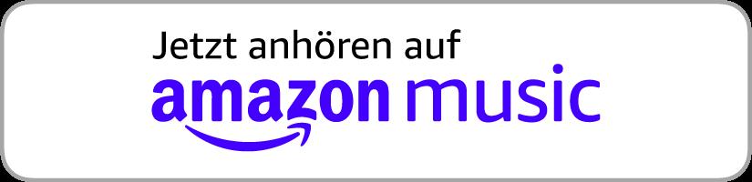 ListenOn AmazonMusic button white RGB 5X DE