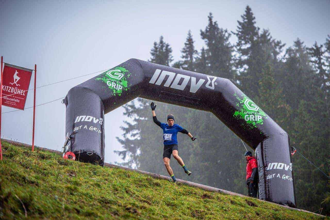 INOV-8 DESCENT RACE Kitzbühl