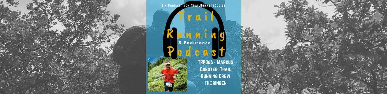 TrailTypen Trailrunning Crew Thüringen