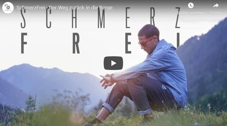Tim Wortmann SchmerzFrei