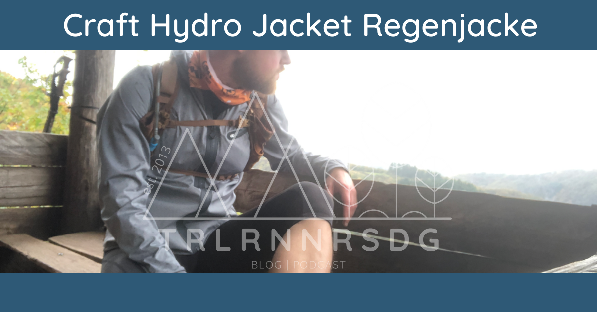 Craft Hydro Jacket
