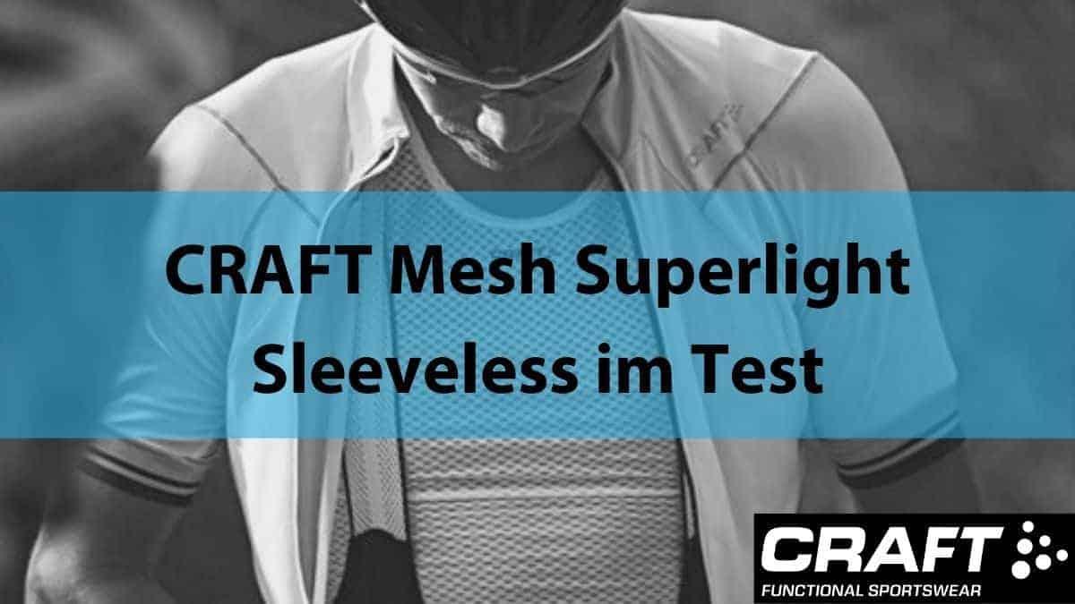 craft mesh superlight