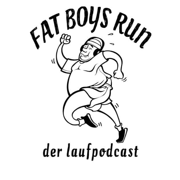 Fat Boys Run Podcast