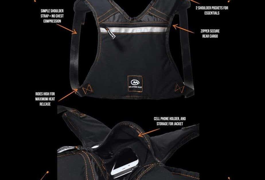 Gear Quiver Technische Details
