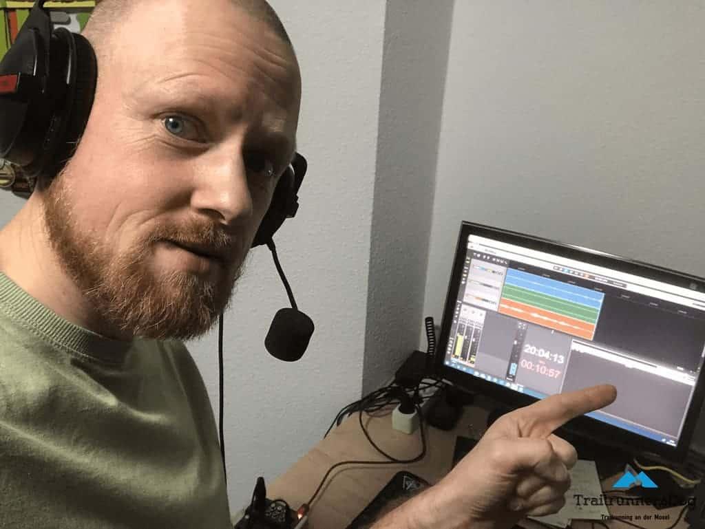 go podcasting trailrunning podcast 4
