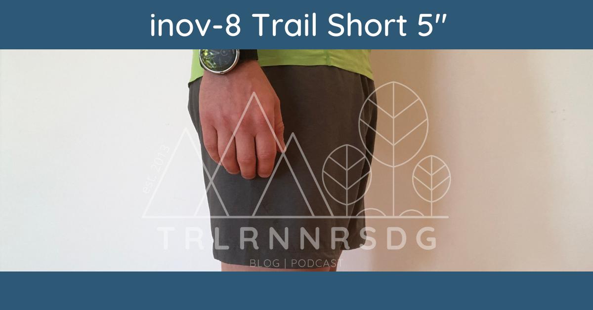 inov 8 Trail Short 5