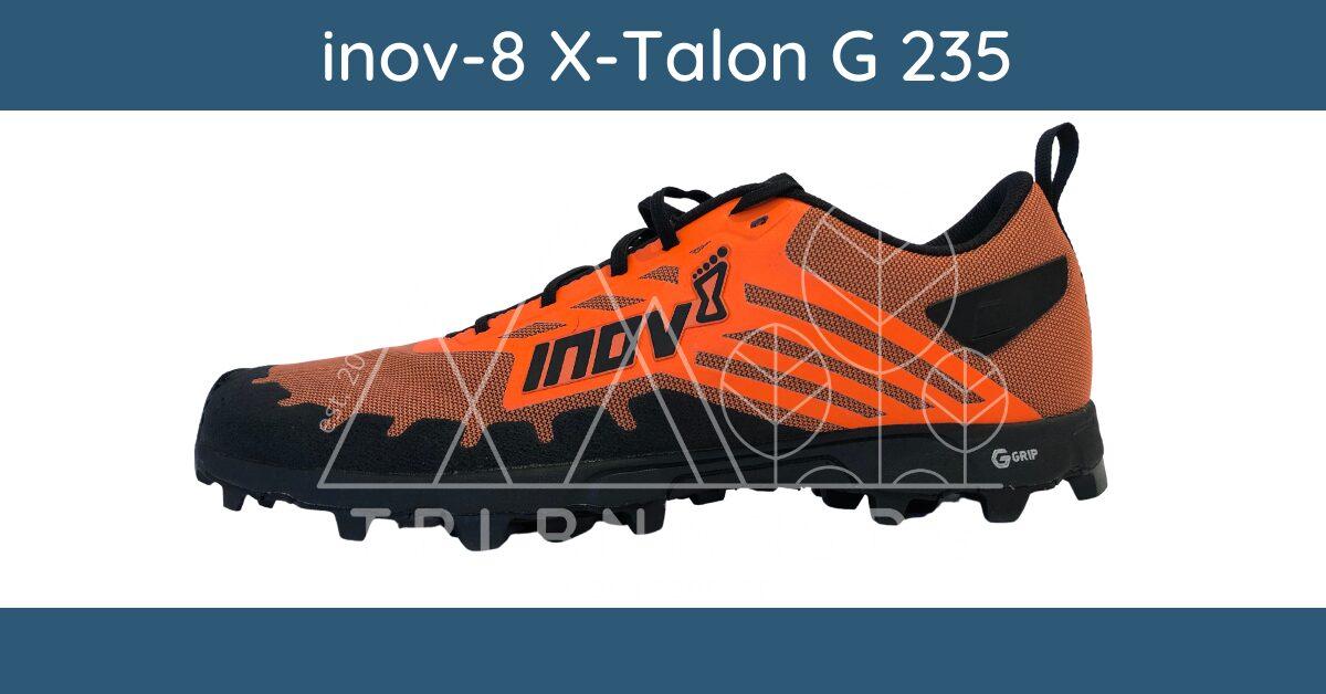 inov-8 X-Talon G 235 Graphene Grip