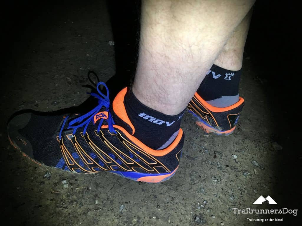 Inov-8 All Terrain Sock