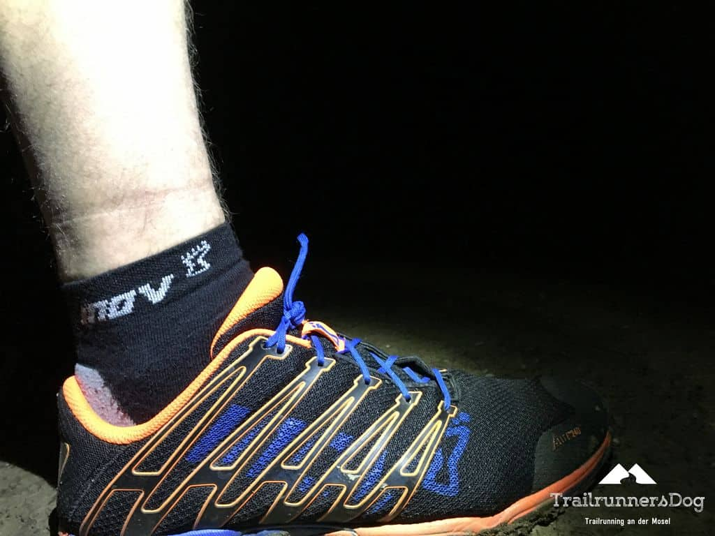 inov-8 All Terrain Sock F-Lite 240