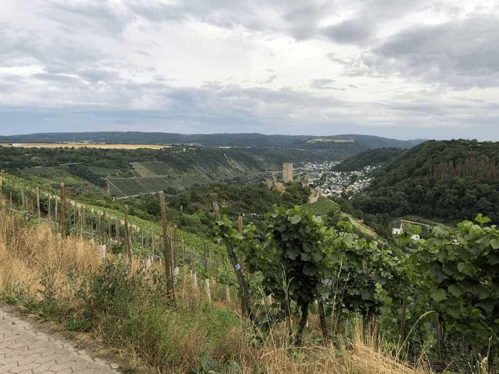 Moselcross Bikepacking Trier Koblenz