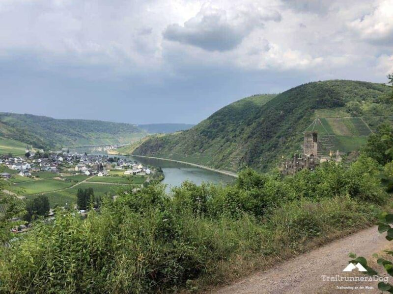 Burg Metternich Moselsteig