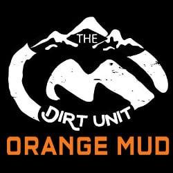 orangemud dirt unit
