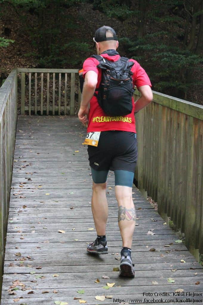 SoNUT Ultra Trail