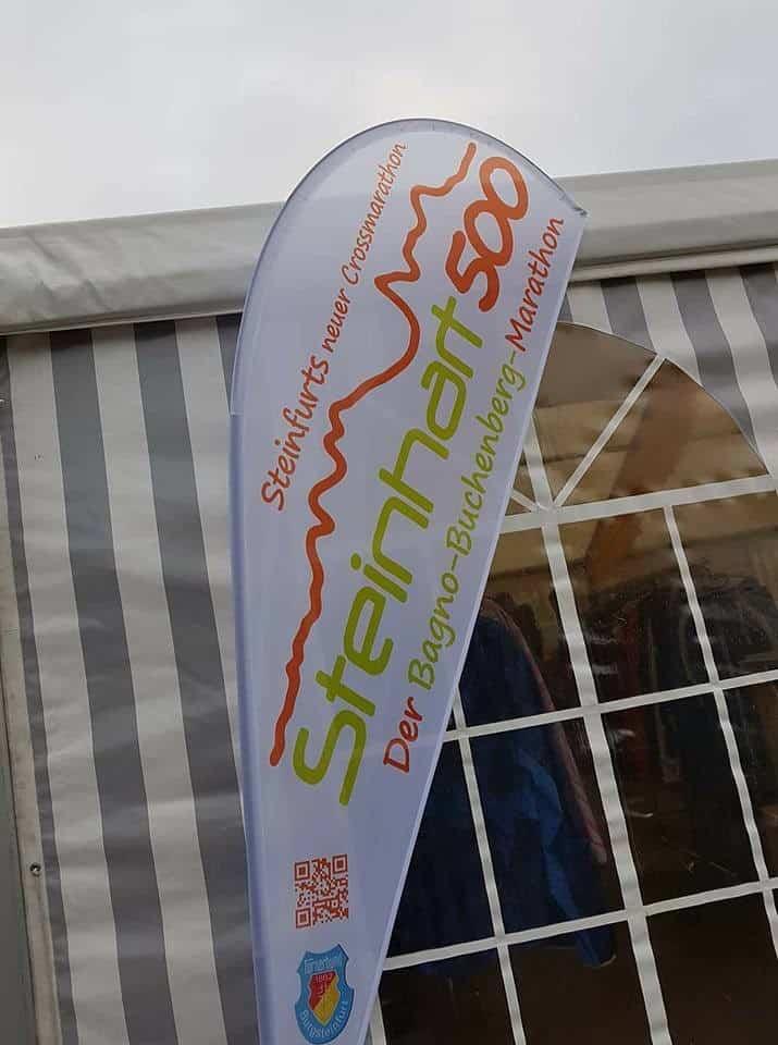 Steinhart 500 Banner