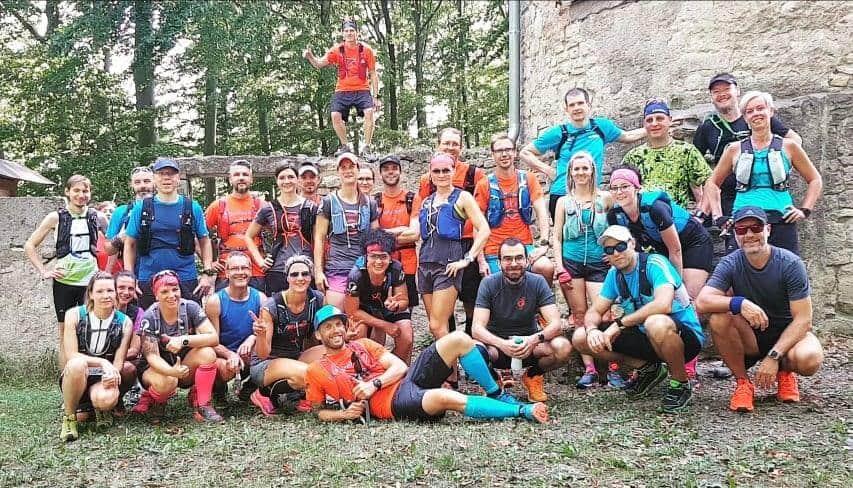 Trailrunning Crew Thüringen