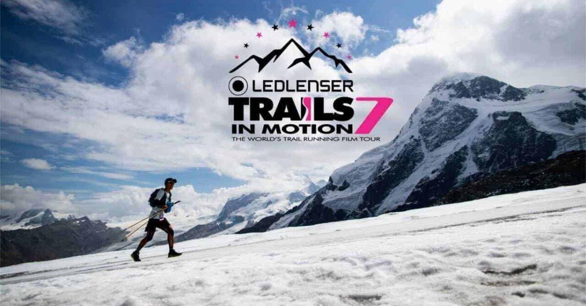 LedLenser Trails in Motion Festival