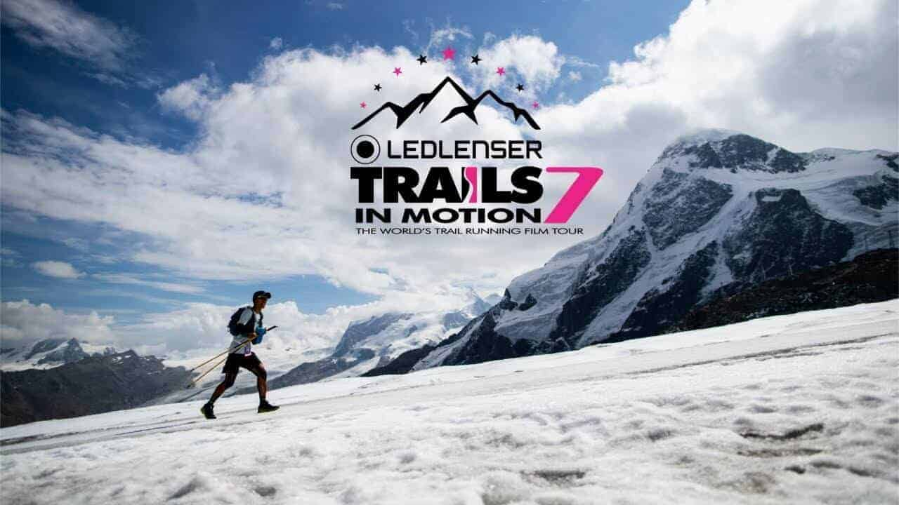 LedLenser Trails in Motion Festival