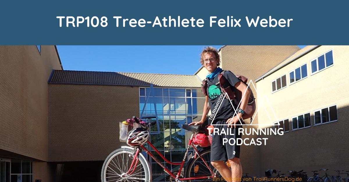 Felix Weber Tree-Athlete